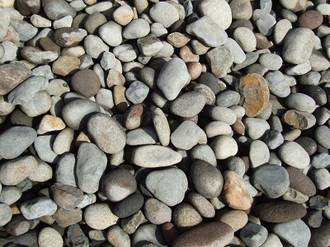 Plateau Stone (25-65mm)