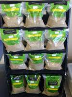 1kg Bag of Grass Seed