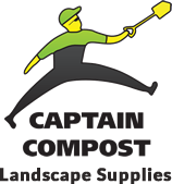 Captain Compost Landscape Supplies