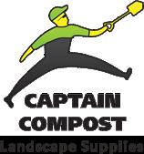 Captain Compost Landscape Supplies
