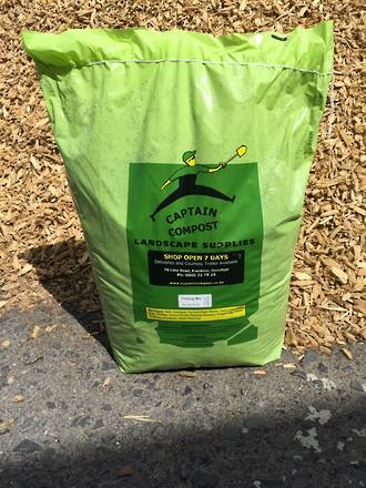 10x Bag Deal Of Compost