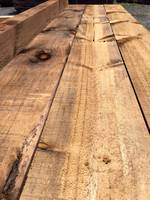 Copper Pine Sleepers (2.4m x 200mm x 100mm)
